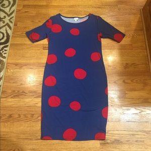 NWOT Lularoe dress!